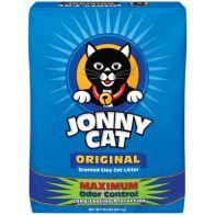 Arena Para gato Jhony Cat Ff 10 lb. 1639