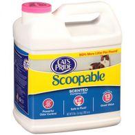 Arena Para gato Cp Scoopable 8 lb. 9389