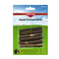 Kaytee palitos de manzana masticables 6/12MPK 10CT