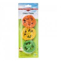 Kaytee crispy chews  6/12MPK 3CT