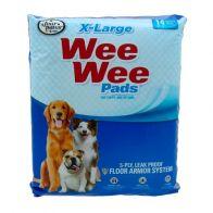 Pañal Alfombra Wee-Wee Pads Medium 14. 6142