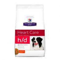 Alimento Seco Para Perro Canine H/D 1.5 kg.