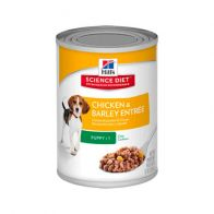 Alimento Húmedo Para Perro Hills Cachorro 370 gr. 3602