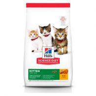 Alimento Seco Para gato Hills Kitten 1.58 kg. 2307