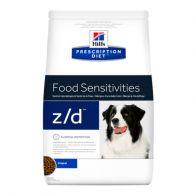 Alimento Seco Para Perro Canine Z/D Ult 3.63 kg.