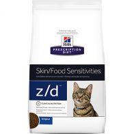 Alimento Seco Para gato Feline Z/D 1.81 kg. 0503