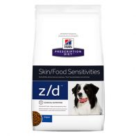 Alimento Seco Para Perro Canine Z/D Ultra 7.98 kg.