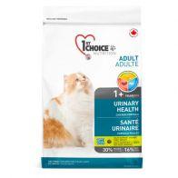 Alimento Seco Para gato 1St Choice Urinary 5.44 kg. 7052