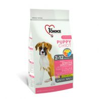 Alimento Seco Para Perro 1St Choice All Brees Skin Lamb 2.72 kg.