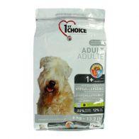 Alimento Seco Para Perro 1St Choice Adulto Hipoalergénico 6 kg.