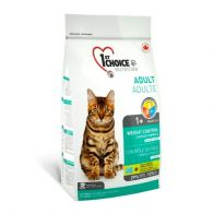 Alimento Seco Para gato 1St Choice Weight Control 2.72 kg. 5034