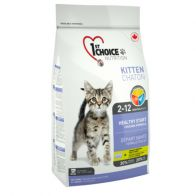 Alimento Seco Para gato 1St Choice Healthy Start Pollo 5.44 kg. 0050