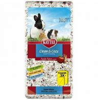 Kaytee Clean &Cozy Apple Spice 6/24.6L   0619