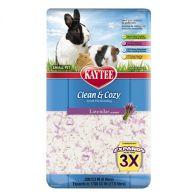 Kaytee Clean & Czy Lavander 6/24.6L   6986