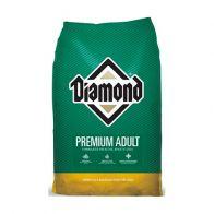 Alimento Seco Para Perro Diamond Premium Adult 22,70 kg.