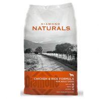 Alimento Seco Para Perro Diamond Naturals Chicken & Rice18,10 kg.