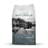 Alimento Seco Para Perro Diamond Naturals Senior 2,72 kg.