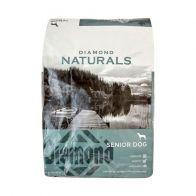 Alimento Seco Para Perro Diamond Naturals Senior 18 kg.