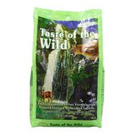Alimento Seco Para gato Taste Of The Wild Rocky Mountain 2,27 kg. 9666