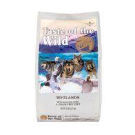 Alimento Seco Para Perro Taste Of The Wild Adulto Wetlands 2,27 kg.