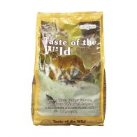 Alimento Seco Para gato Taste Of The Wild Canyon River 2,27 kg. 1027