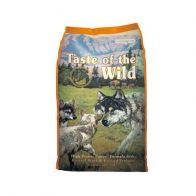 Alimento Seco Para Perro Taste Of The Wild Cachorro High Prairie 2,27 kg.