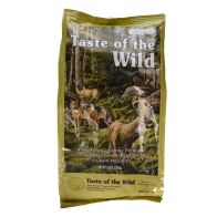 Alimento Seco Para Perro Taste Of The Wild Pine Forest 2,27 kg.