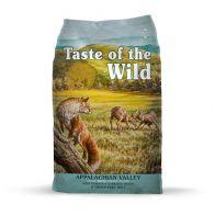 Alimento Seco Para Perro Taste Of The Wild Appalichian Razas Pequeñas 2,27 kg.