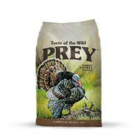 Alimento Seco Para Perro Taste Of The Wild Prey Pavo 4 kg.
