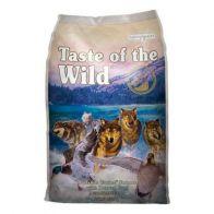 Alimento Seco Para Perro Taste Of The Wild Adulto Wetlands 6,80 kg.