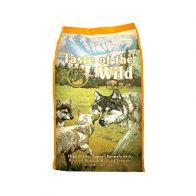 Alimento Seco Para Perro Taste Of The Wild Cachorro High Prairie 6,80 kg.