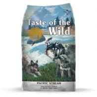 Alimento Seco Para Perro Taste Of The Wild Cachorro Pacific Stream 12.73 kg.