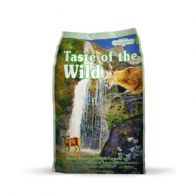 Alimento Seco Para gato Taste Of The Wild Rocky Mountain 6,36 kg. 4028