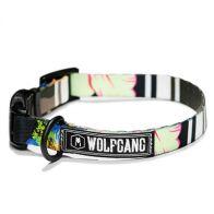 Wolfgang St Logic Dog Collar 12-18. 5116