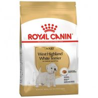 Royal Canin Perros Westie Adulto 3 kg.
