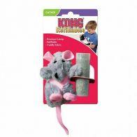 Kong Cat Refilables Catnip Rat. 1170