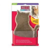 Kong Connects Kitty Comber Cat Scratcher. 4028