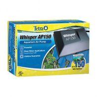 Aireador P/ Pecera Tetra Whisper 150 gal.  0752