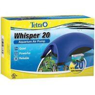 Aireador P/ Pecera Tetra Whisper 20 gal. 8479