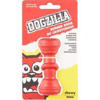 Dogzilla Soft Chew Bone Small. 3324