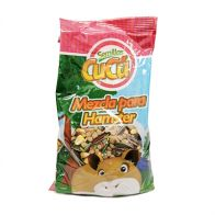 Alimento Para Hamster Cu Cu 400 g. 0065