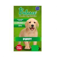 Alimento Seco Para Perro Balance Cachorro Pollo & Arroz 5 kg.