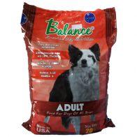 Alimento Seco Para Perro Balance Adulto Pollo & Arroz 2 kg.