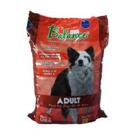 Alimento Seco Para Perro Balance Adulto Pollo & Arroz 5 kg.