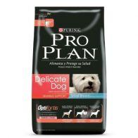 Alimento Seco Para Perro Pro Plan Delicado 1 kg.