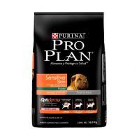 Alimento Seco Para Perro Pro Plan Cachorro Sensitive 13 kg.