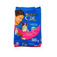 Alimento Seco Para gato Cat Chow gatitos 500 g. 4586