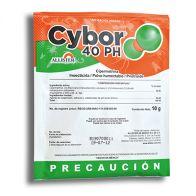 Cybor 40Wp 10 g Insecticida. 2016