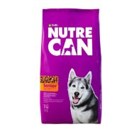 Alimento Seco Para Perro Nutrecan Senior 2 kg.