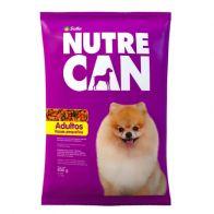 Alimento Seco Para Perro Nutrecan Adultos Raza Pequeña 800 g.